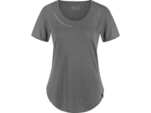 tentree Sapin Camiseta Mujer, gargoyle